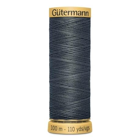 fil coton 100 m - n°5104