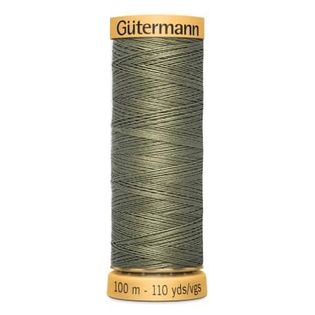 fil coton 100 m - n°8786