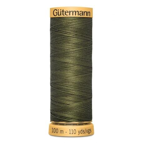 coton thread 100 m - n°424