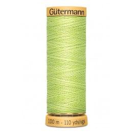 fil coton 100 m - n°8975