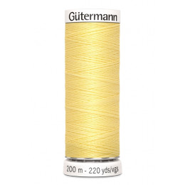 Sewing thread for all 200 m - n°578