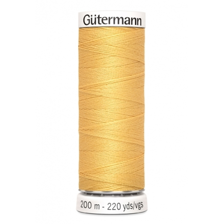 Sewing thread for all 200 m - n°415