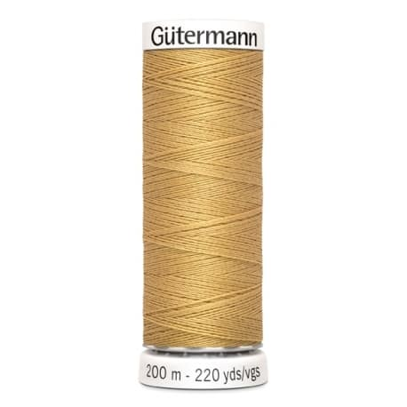 Sewing thread for all 200 m - n°893