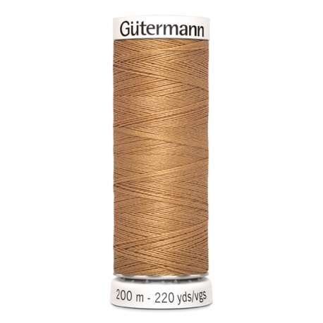 Sewing thread for all 200 m - n°307