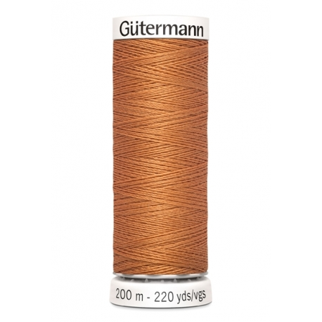 Sewing thread for all 200 m - n°612