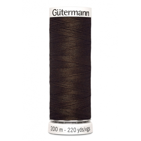 Sewing thread for all 200 m - n°406