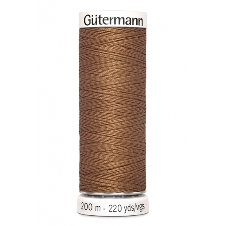 Sewing thread for all 200 m - n°842