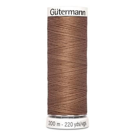 Sewing thread for all 200 m - n°444