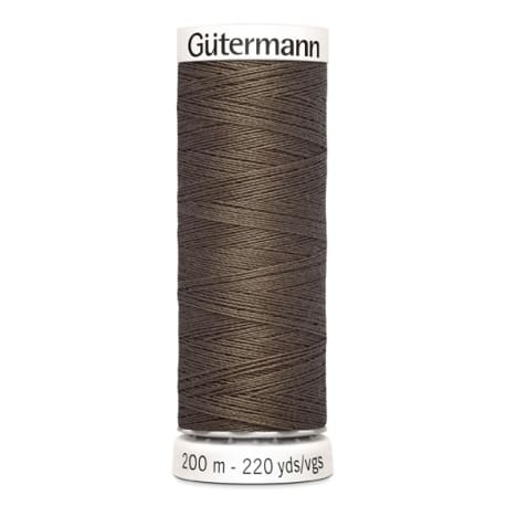 Sewing thread for all 200 m - n°467