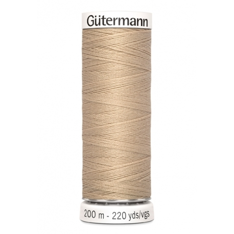 Sewing thread for all 200 m - n°186