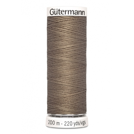Sewing thread for all 200 m - n°160