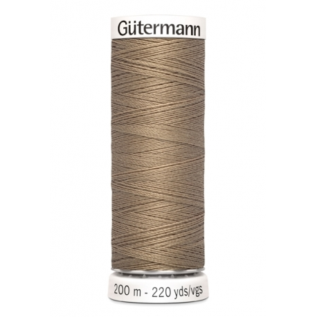 Sewing thread for all 200 m - n°868