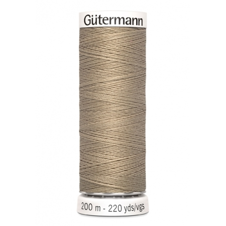 Sewing thread for all 200 m - n°464