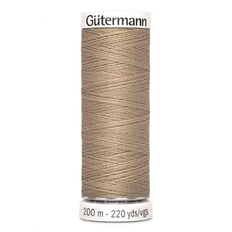 Sewing thread for all 200 m - n°215