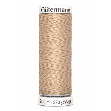 Sewing thread for all 200 m - n°170