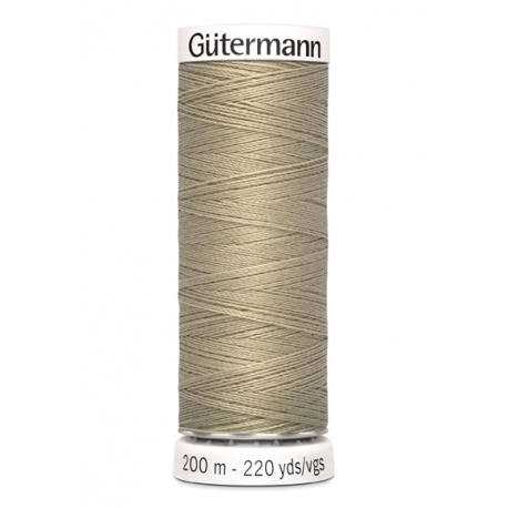 Sewing thread for all 200 m - n°131