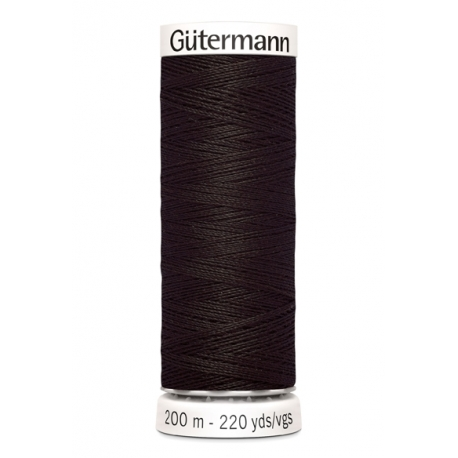 Sewing thread for all 200 m - n°697