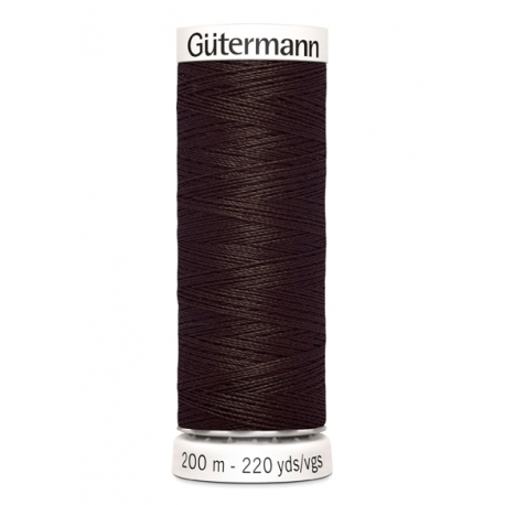 Sewing thread for all 200 m - n°696