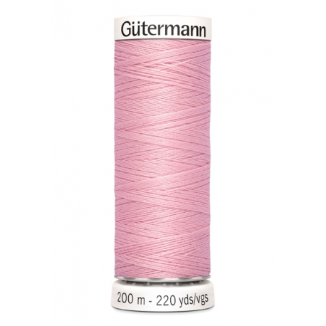 Sewing thread for all 200 m - n°660