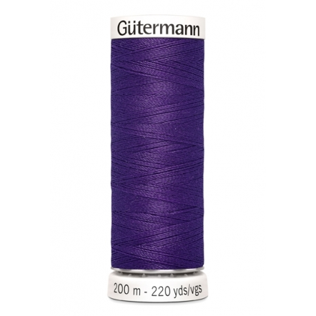 Sewing thread for all 200 m - n°373