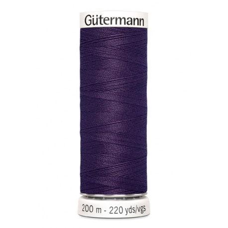 Sewing thread for all 200 m - n°257