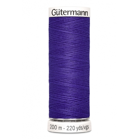 Sewing thread for all 200 m - n°810