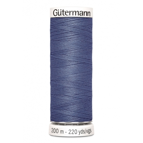 Sewing thread for all 200 m - n°521