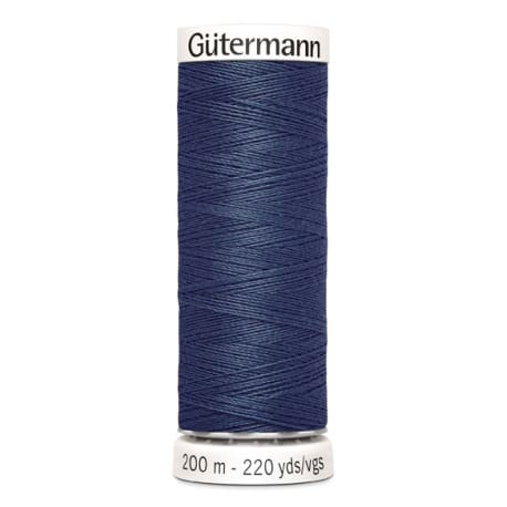 Sewing thread for all 200 m - n°593