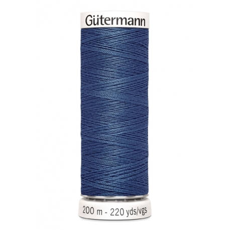 Sewing thread for all 200 m - n°435