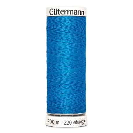 Sewing thread for all 200 m - n°386