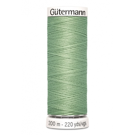 Sewing thread for all 200 m - n°914