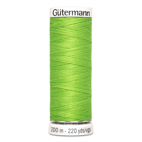 Sewing thread for all 200 m - n°336