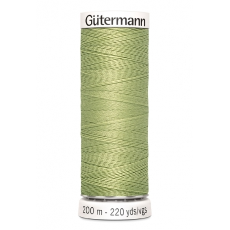 Sewing thread for all 200 m - n°282