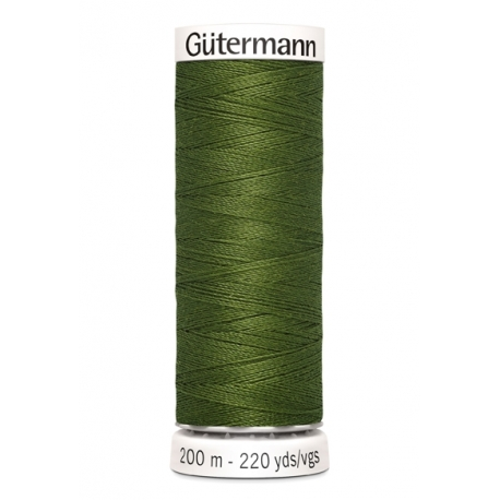 Sewing thread for all 200 m - n°585