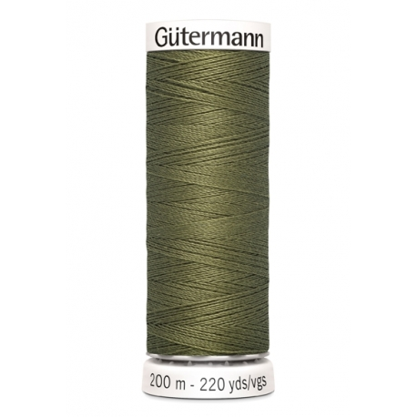 Sewing thread for all 200 m - n°432