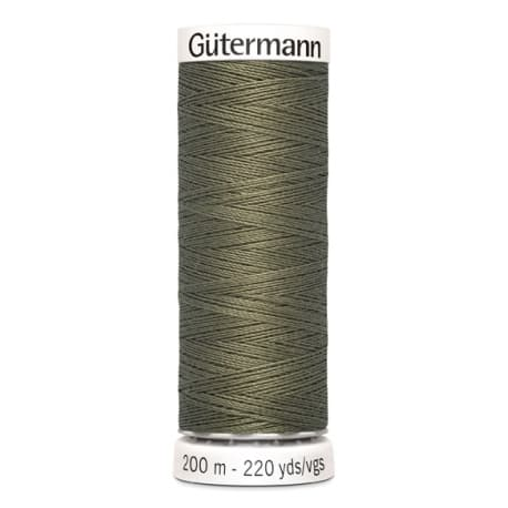 Sewing thread for all 200 m - n°825