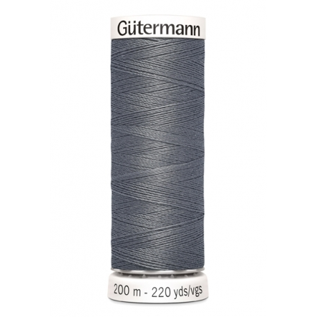 Sewing thread for all 200 m - n°497