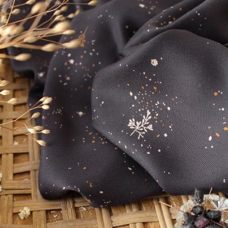 Twig Night Fabric