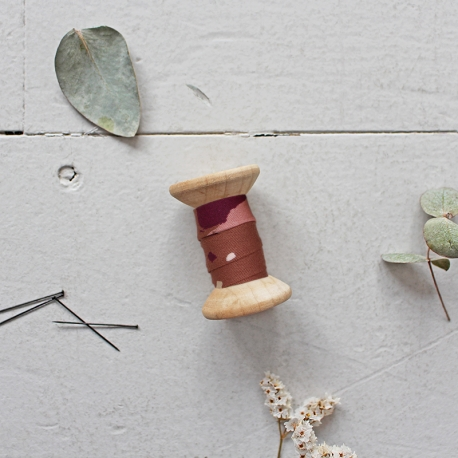 BIAIS - Granito Chestnut