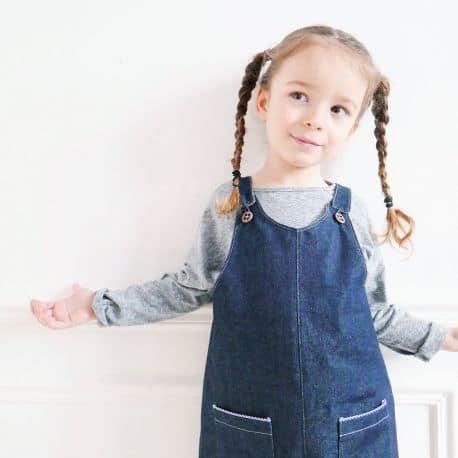 London Overalls & Dress 6m-4 yo