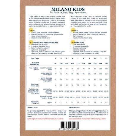 Milano 3-12 ans