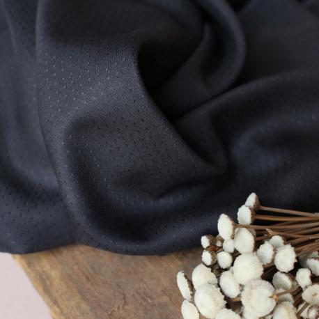 Dobby Night Fabric