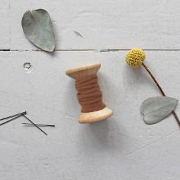 PASSEPOIL - Dobby Chestnut