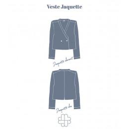 Veste Jaquette