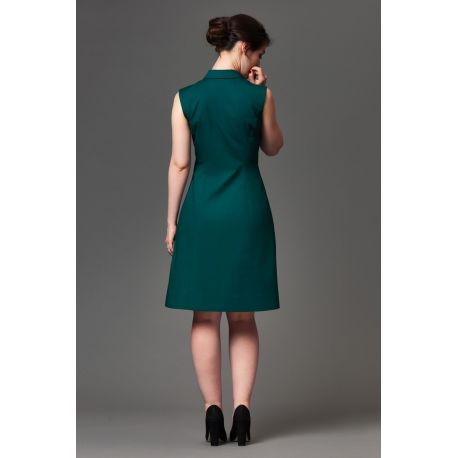 Bleuet Dress pattern