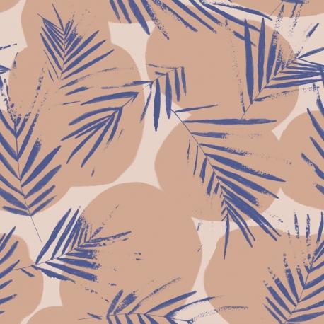 Canopy Cobalt Fabric