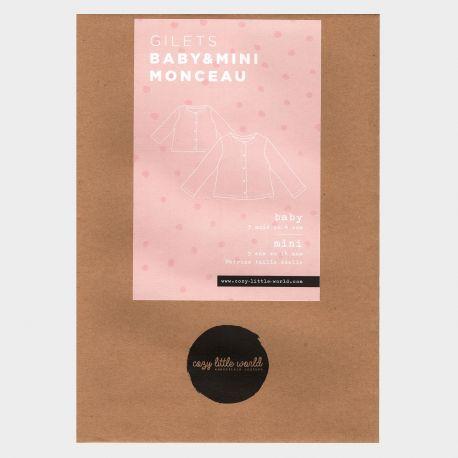 Gilet Monceau Baby & Mini