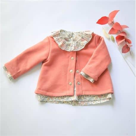 Monceau Vest Baby & Mini