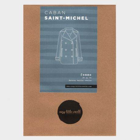 Caban Saint-Michel