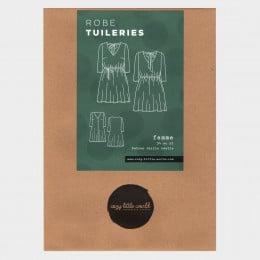 Tuileries Dress